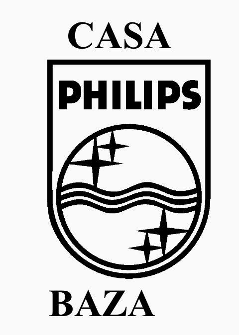 Casa Philips Baza
