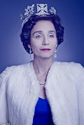 KRISTIN SCOTT THOMAS TAKES UP ROYAL TIARA