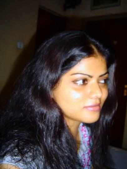 Attractive Neha Nair