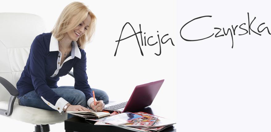 Alicja Czyrska