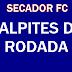 Secador FC: Palpites da 8ª rodada do Brasileirão 2014