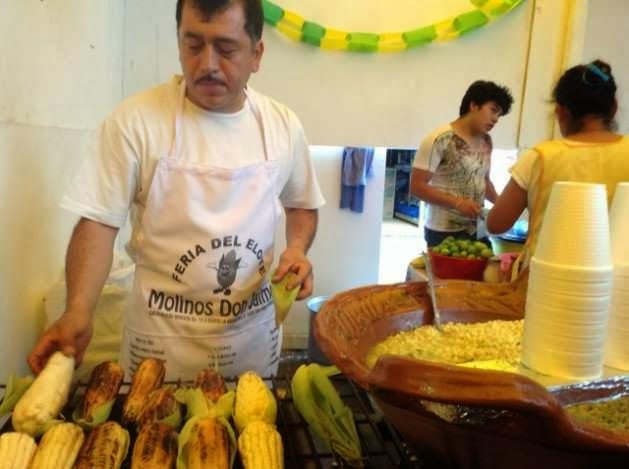 Narcotráfico y TLC arruinan producción de maíz en México