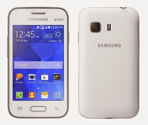 Harga dan Spesifikasi Samsung Galaxy Young 2 , Hp Canggih OS Android ...