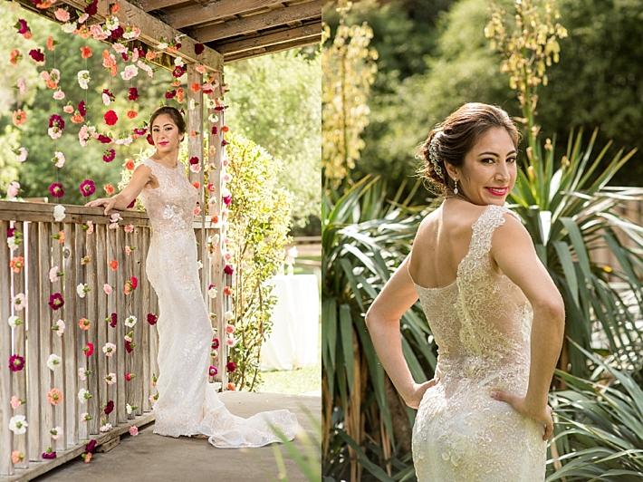 Michelle aivazian wedding