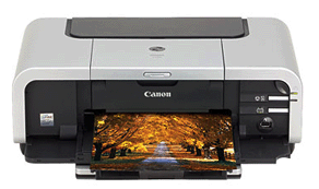 Canon PIXMA iP5200 Printer Driver Download
