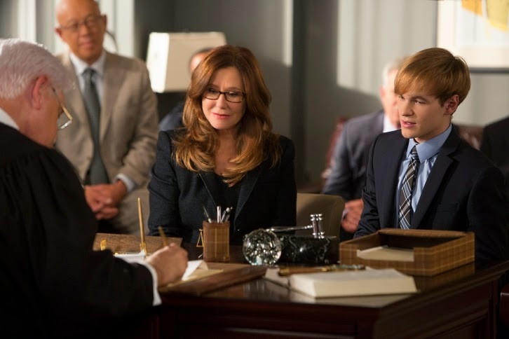 Major Crimes - Episode 3.11 - Down the Drain - Synopsis, Promotional Photos and Sneak Peek