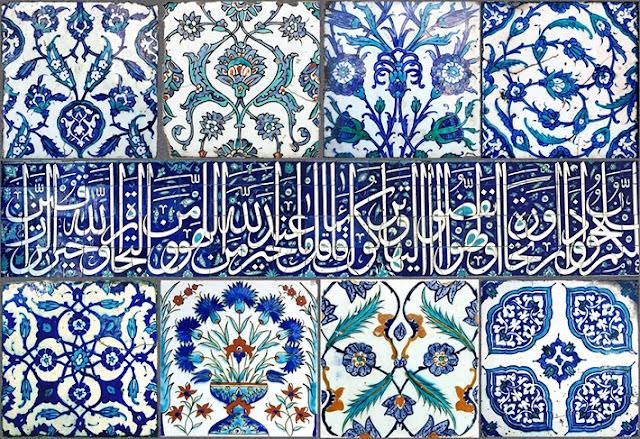 Sultan Ahmet Mosque architecture