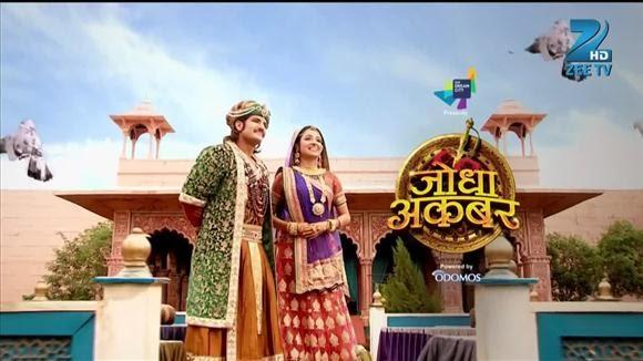 Sinopsis 'Jodha Akbar' episode 280