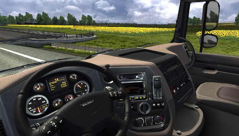 Euro Truck Simulator 1 Game - Free Download Full Version