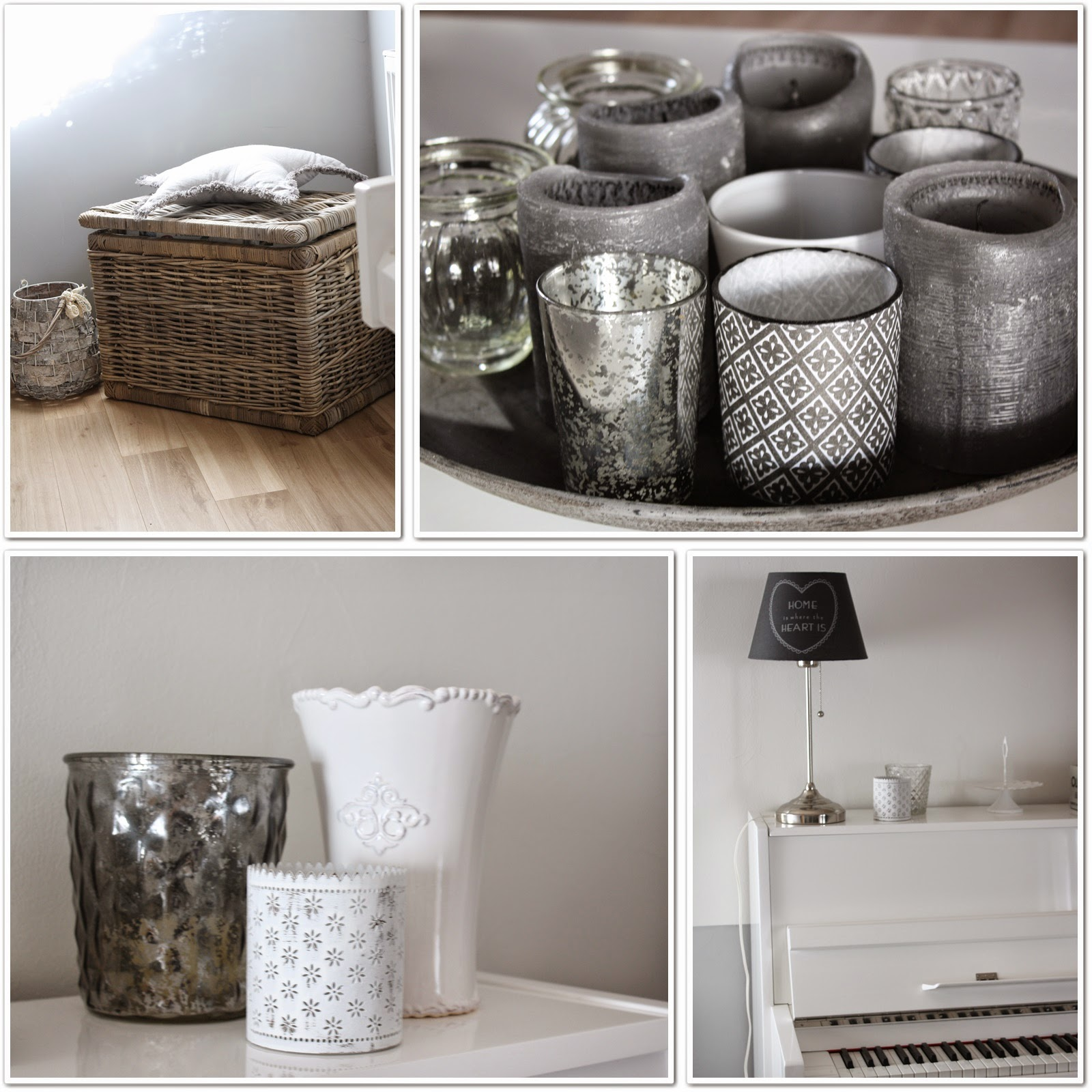 White grey home: januar 2015