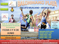 Balonmano Playa - Arenica Tour