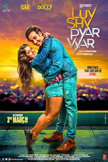 Luv Shuv Pyar Vyar (2017) Hindi Movie 480p HDRip[300MB]