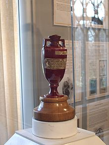 The Ashes, England, Australia, test cricket, test match, test series