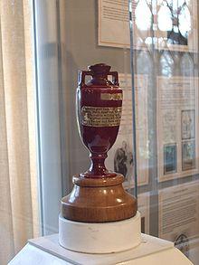 The Ashes, England, Australia, test cricket, test match, test series
