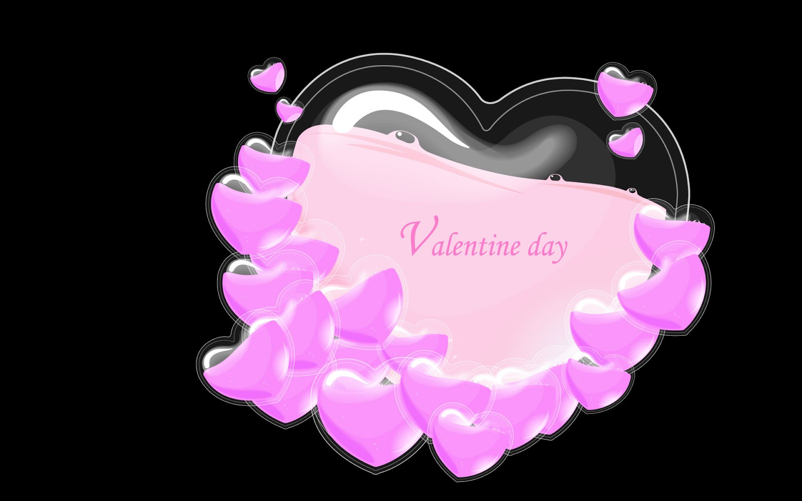 valentines day backgrounds wallpapers - photo #31