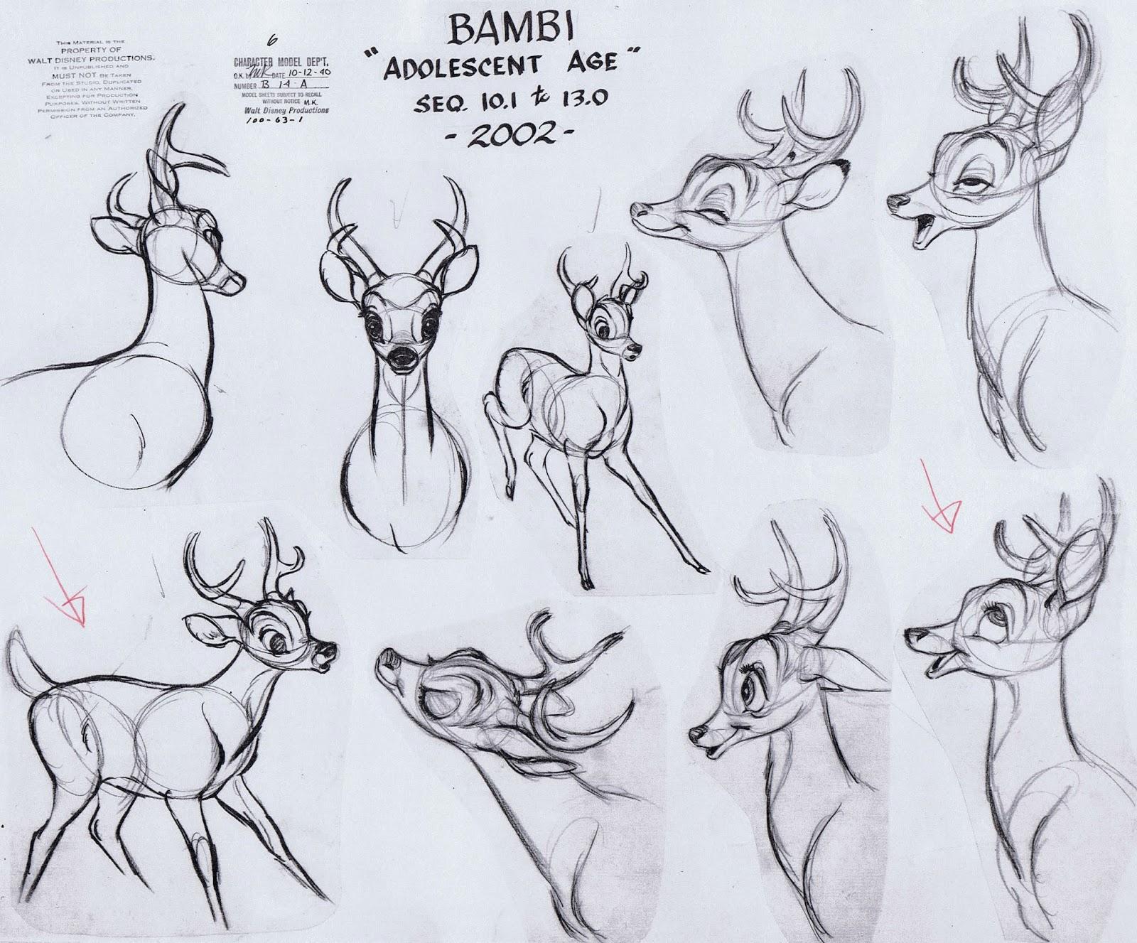 Deja View: Deer Development