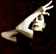 Martha Graham (1894-1991)