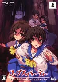 Corpse Party:Blood Covered
