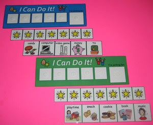 photo about Token Board Printable referred to as Employing Token Message boards - I Take pleasure in ABA!