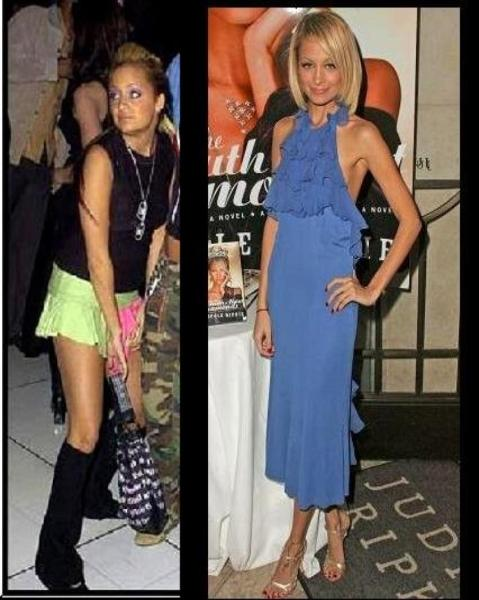 Fave Celeb for thinspo | Celebrities | Skinny Gossip Forums
