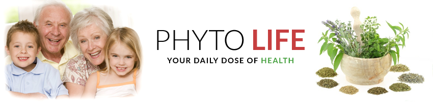 Phyto Life - tonik ziołowy od Earth Power, sklep i najlepsza cena