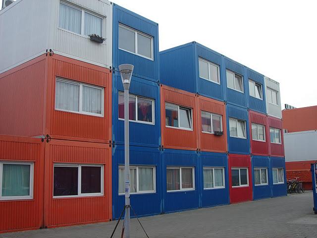 Contem contenedores asturias gijon oviedo aviles Casas con contenedores precios