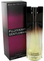 Fujiyama Gentleman by Fujiyama