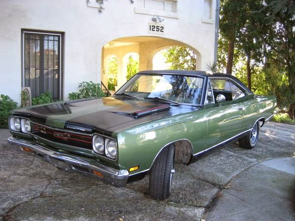 1969 Plymouth GTX for Sale - Buy American Muscle Car