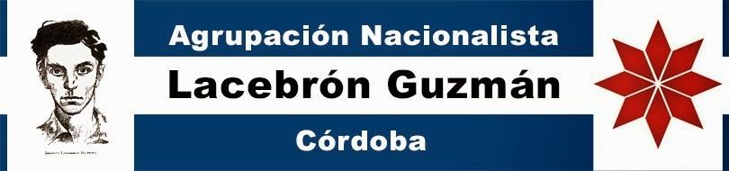 Lacebrón Guzmán - Córdoba