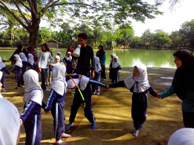 Pelita Village Alternatif Tempat Outbond Asyik di Bogor