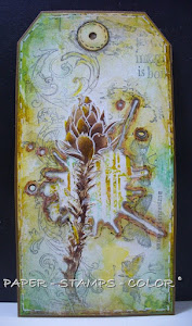 I won at 12-Tags-of-2016 from Tim Holtz
