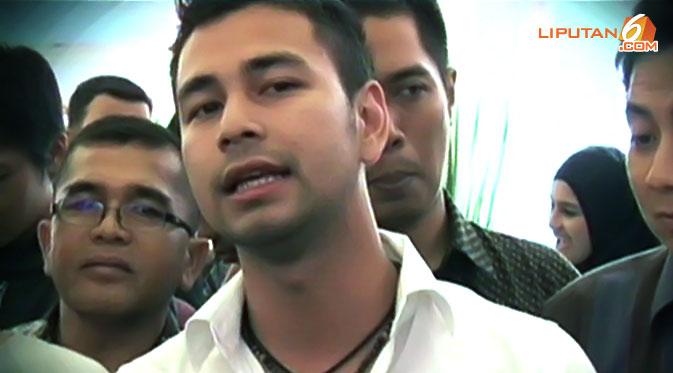 Kasus Raffi Ahmad