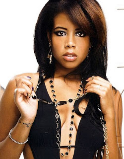 Kelis Tattoos - Celebrity Tattoo Design Ideas