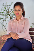 Nanditha Raj Latest glam pics-thumbnail-8