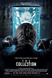 The Collection (2012) DvdRip Subtitulada
