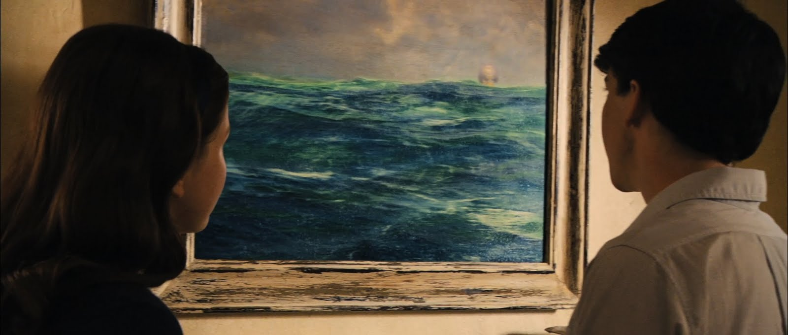 De beste trilogie n narnia - Schilderij in de kamer ...