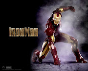 "I must say that I am grateful to the filmmakers of ""IRON MAN 2"""
