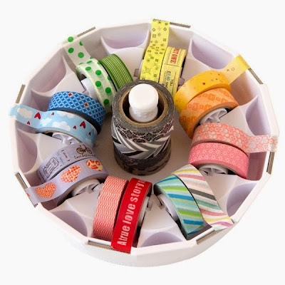 Snc washi tape dispenser