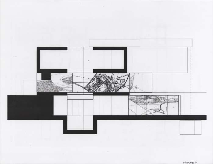 Cool architectural drawings urban architecture now - Maison de l architecture bordeaux ...
