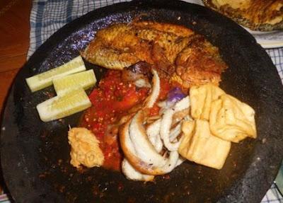 How to Make Seruit Lampung