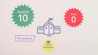 VÍDEO RECOMANAT: Amb la independència, què passa amb l'educació?