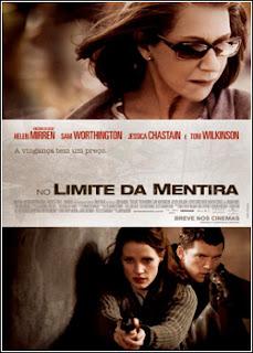 Filme No Limite da Mentira