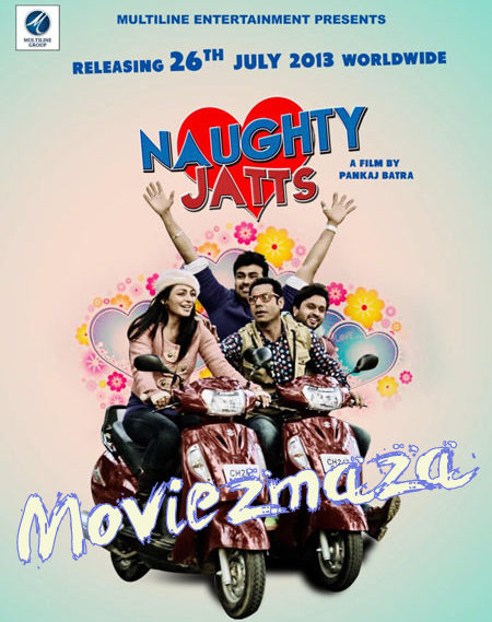 Naughty Jatts (2013) Full Online Movie