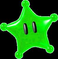 super mario galaxy 2 green star ending a relationship