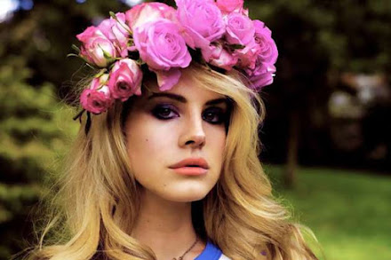 #news: Lana Del Rey crowned Artist Of The Week!