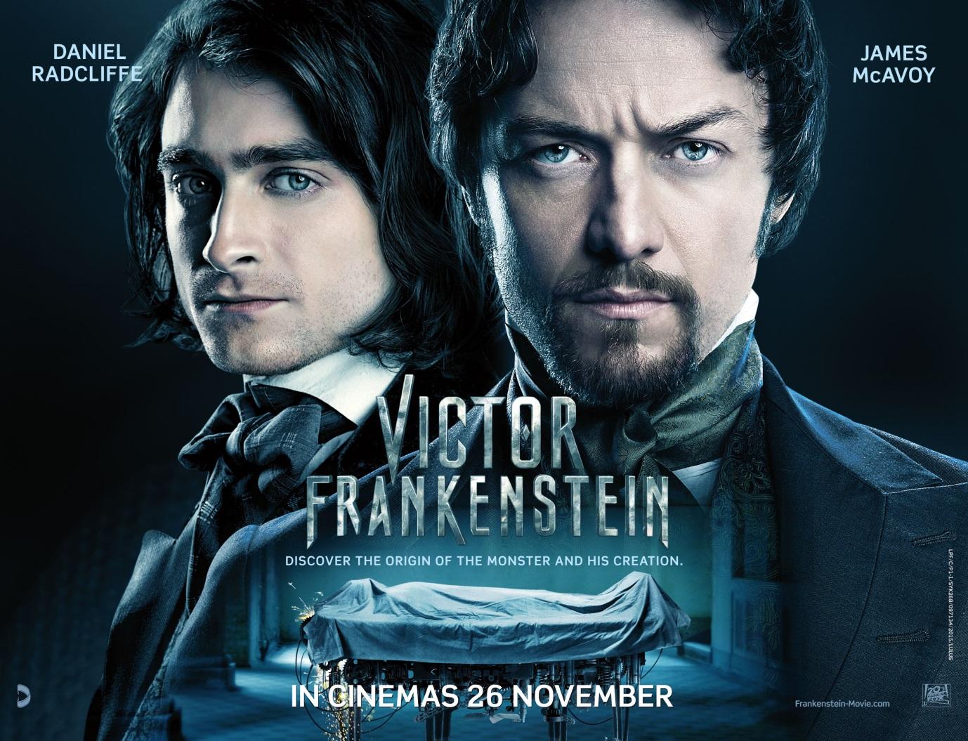 victor frankenstein extent tragic hero do you agree statem