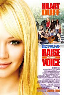Ver online: La chica del verano (Escucha mi Voz / Raise Your Voice) 2004