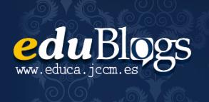 Nuestro Blog en el Portal de Educación