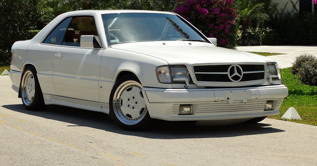 Mercedes benz 300ce mosselman twin turbo benztuning for Mercedes benz 300ce
