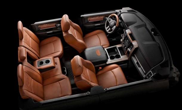 2016 Dodge RAM 1500 Diesel Release Date